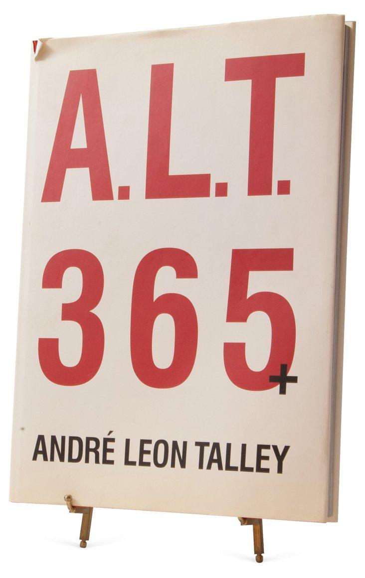 A.L.T. 365