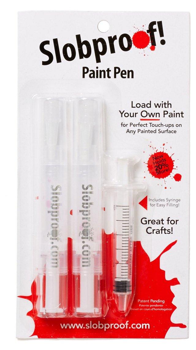 S/6 Slobproof! Paint Pens