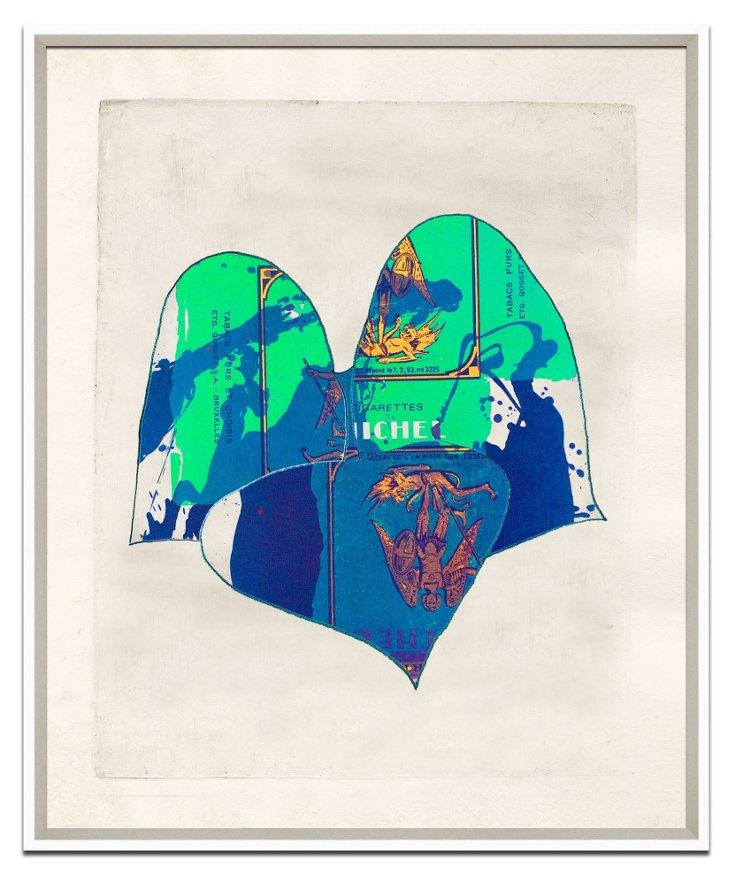 Richard Mishaan, MoMa Series III