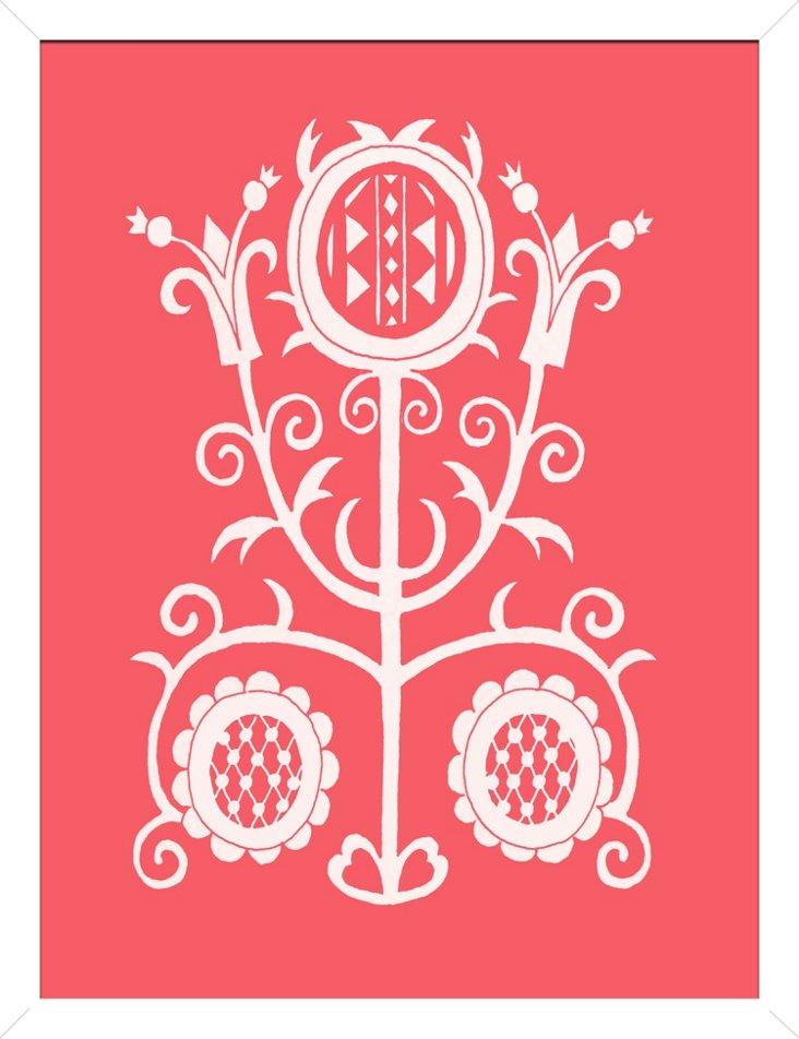Coral Designs III