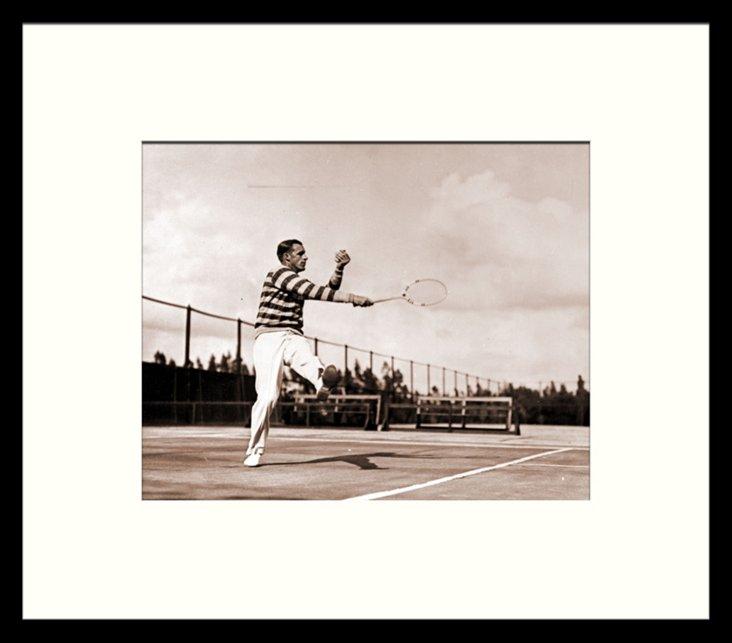 Vintage Tennis I