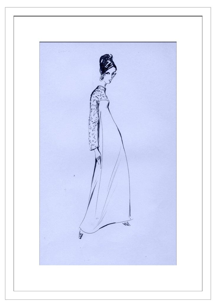 Fashion Sketches V