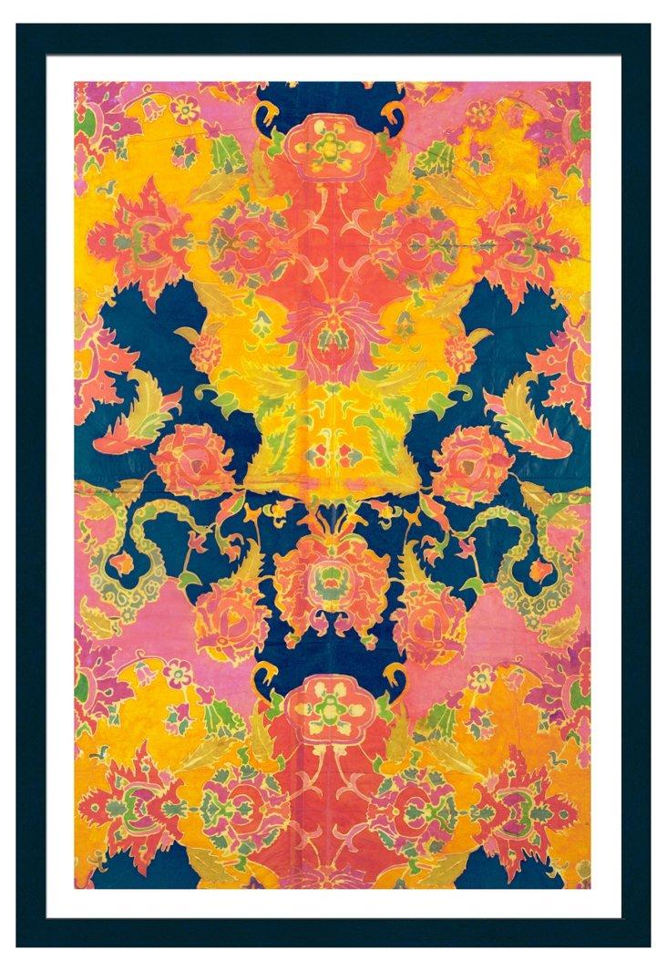 Indian Batik