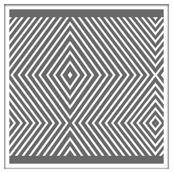 Thom Filicia, Abstract Lines A