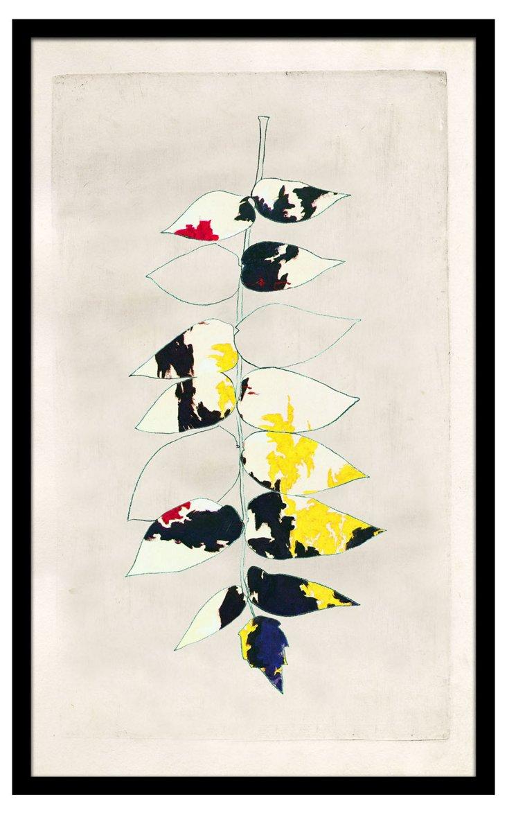 Richard Mishaan, MoMA Series VII