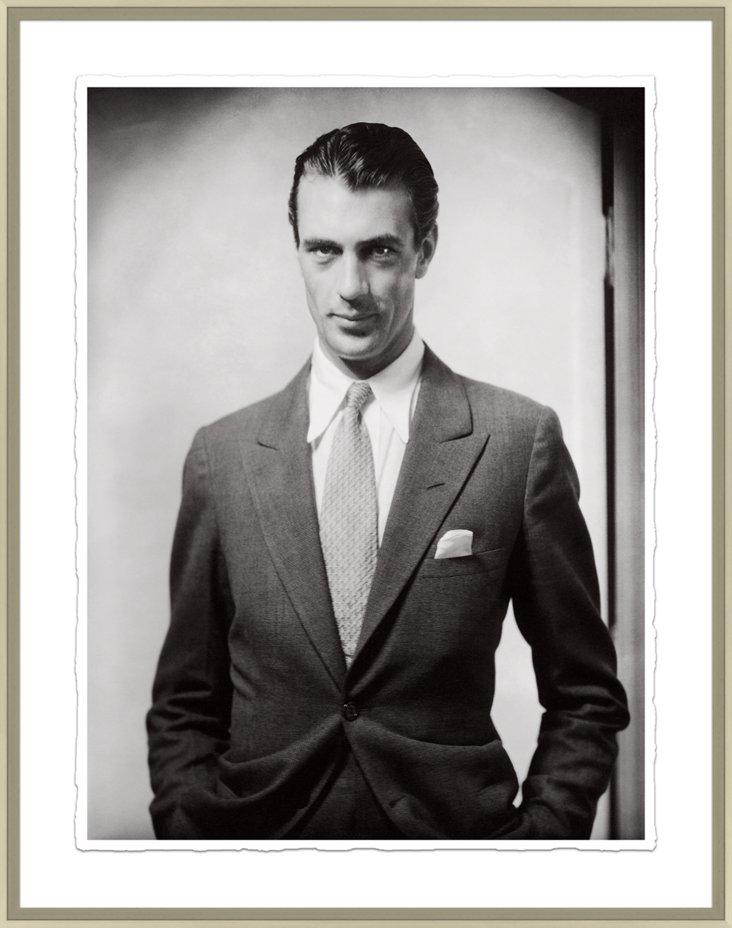 Vanity Fair, Gary Cooper 1930