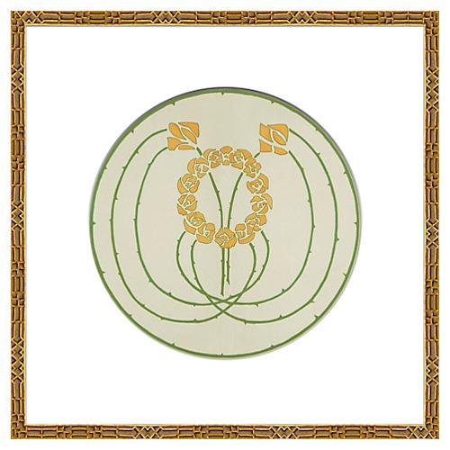 Flower Design I