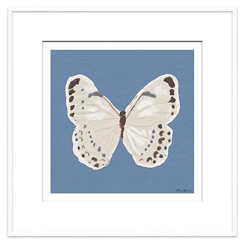 Dana Gibson, Butterfly