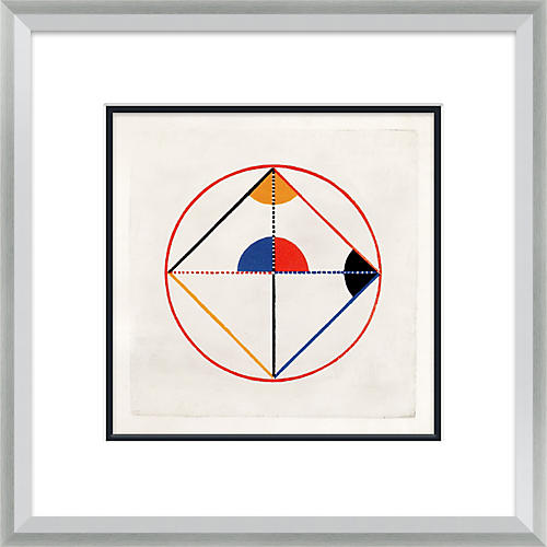 Soicher Marin, Euclid's Geometry Series V
