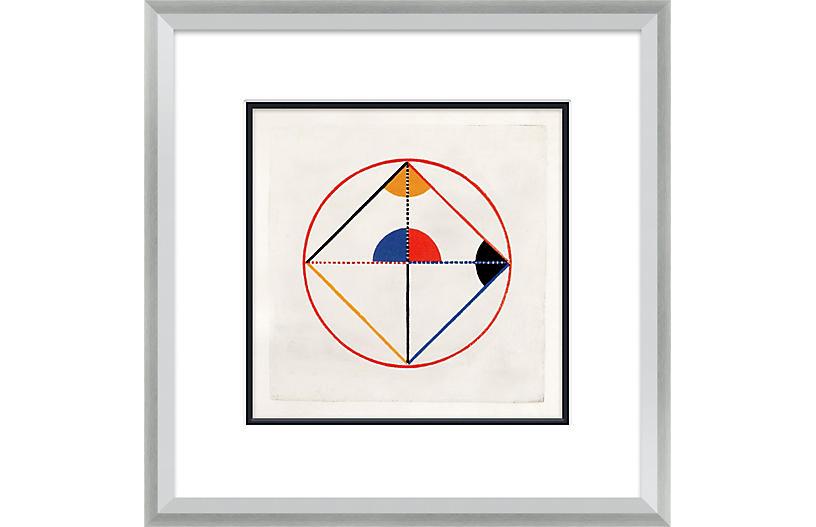Soicher Marin, Euclid's Geometry Series V