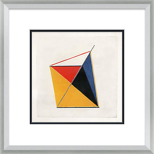 Euclid's Geometry Series IX, Soicher Marin