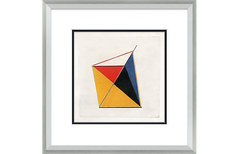 Soicher Marin, Euclid's Geometry Series IX