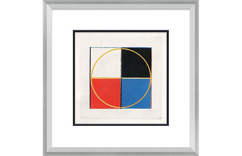 Soicher Marin, Euclid's Geometry Series XV