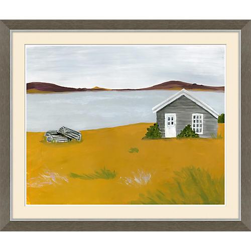 American Landscape VI, Soicher Marin
