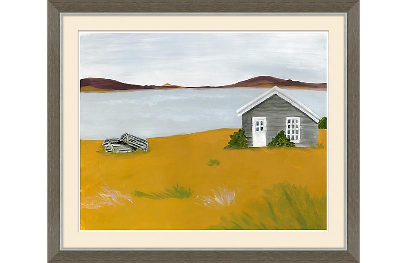 Soicher Marin, American Landscape VI