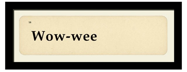 Wow-wee