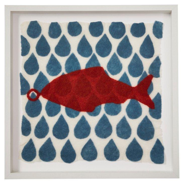 Maryanne Quinn, Fortune Fish