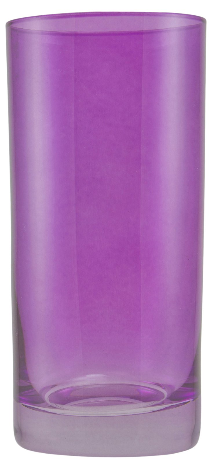S/6 Glasses, Purple