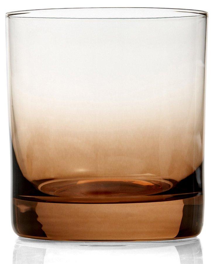 S/6 DOF Glasses, Brown