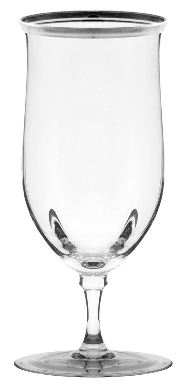 S/8 Windsor Water Goblets, Silver