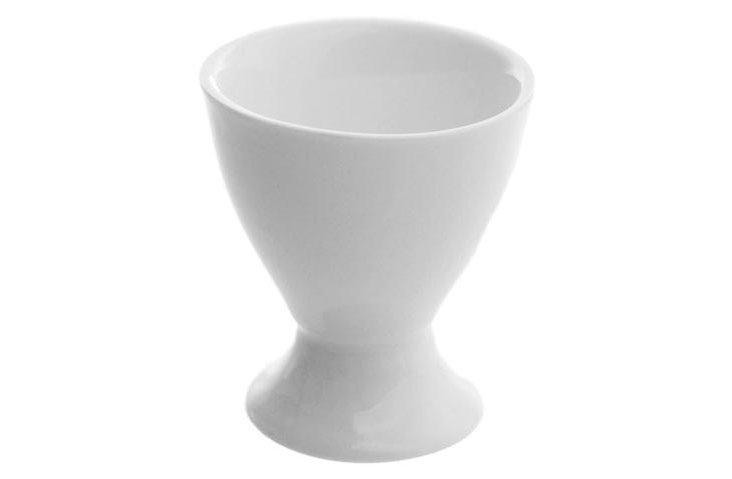S/6 Porcelain Egg Cups