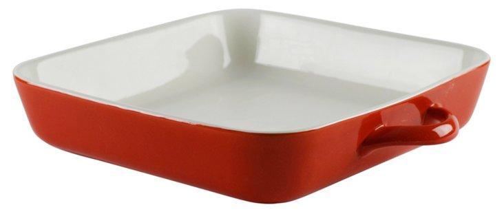 Square Baker, Red