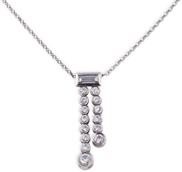 Tiffany & Co Jazz Necklace