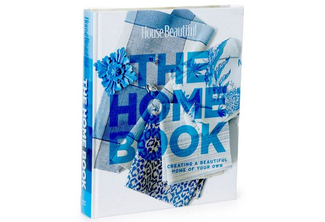 House Beautiful: The Home Book