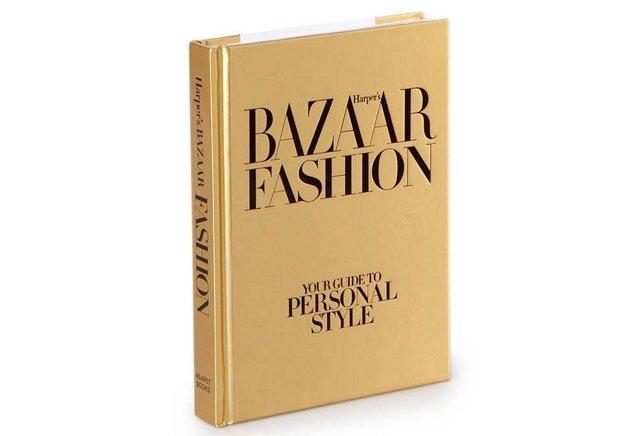 DNU Harper's Bazaar Fashion