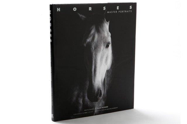 Horses: Master Portraits
