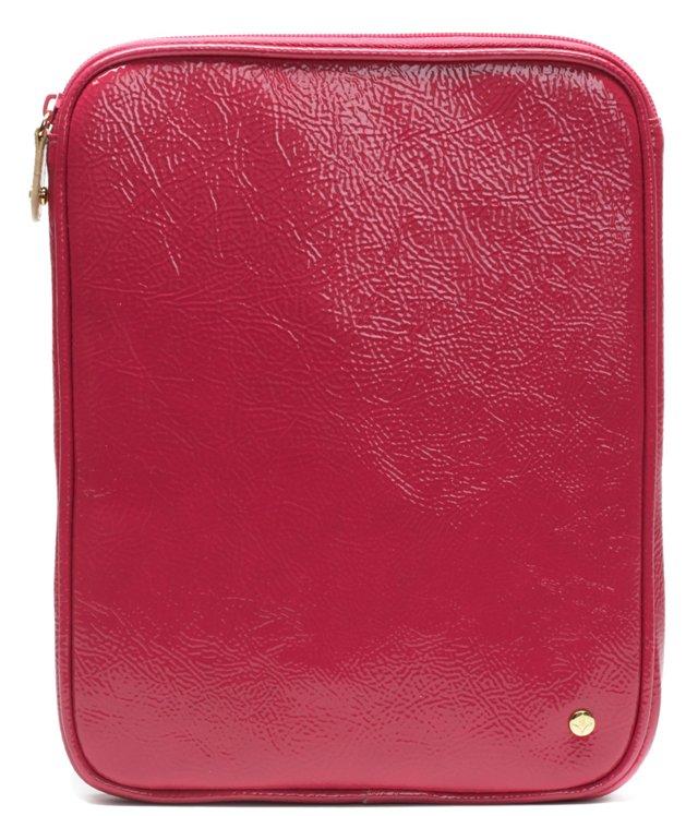 iPad Case, Berry