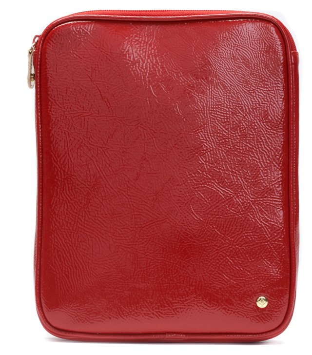 iPad Case, Red