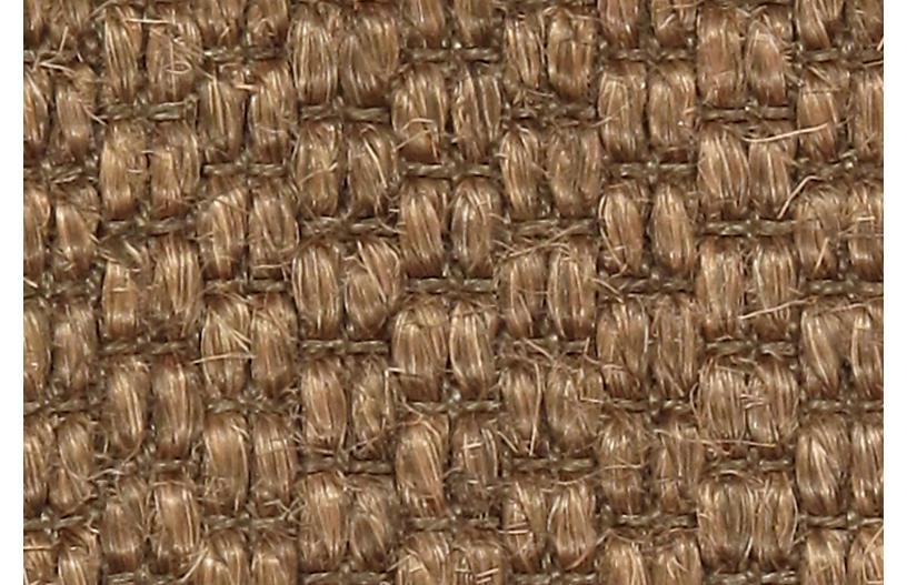 Paragon Sisal w/Cotton, Brown