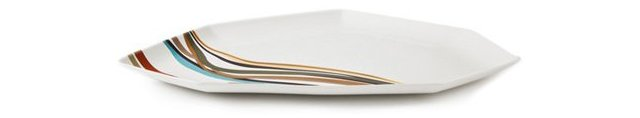DVF Serving Platter, Multi