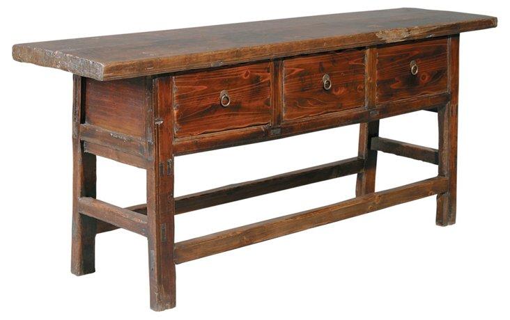Dickson Table