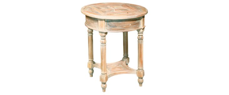 Lindsay Table