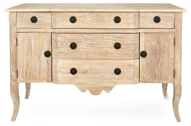 DNU, D - Brittany Sideboard