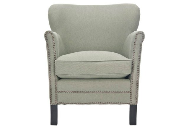 Petit Accent Chair