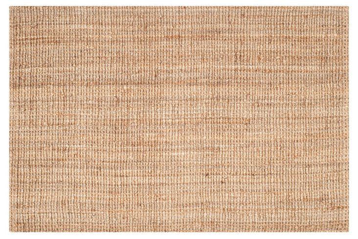 Ale Sisal Rug, Natural