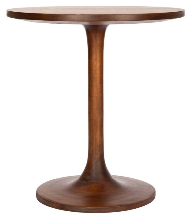 Constance Round End Table
