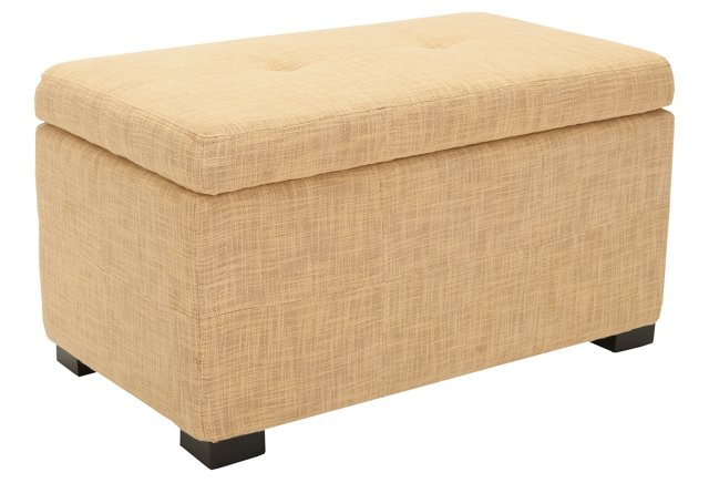 Felix Storage Bench, Golden Barley