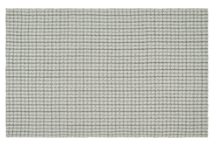 5'x8' Netley Rug, Gray