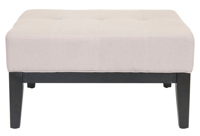 Nell Ottoman, Taupe
