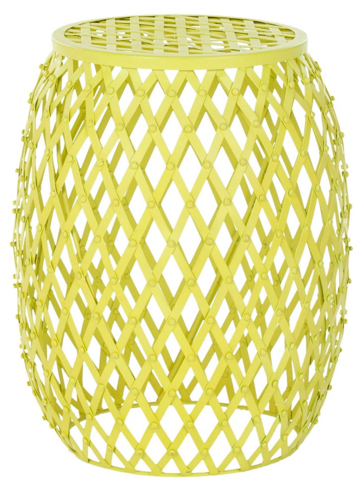 Phillip Stool, Yellow