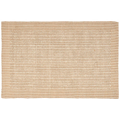 Holly Jute Rug, Ivory/Beige