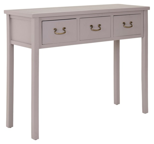 Marjorie Console, Moon Gray
