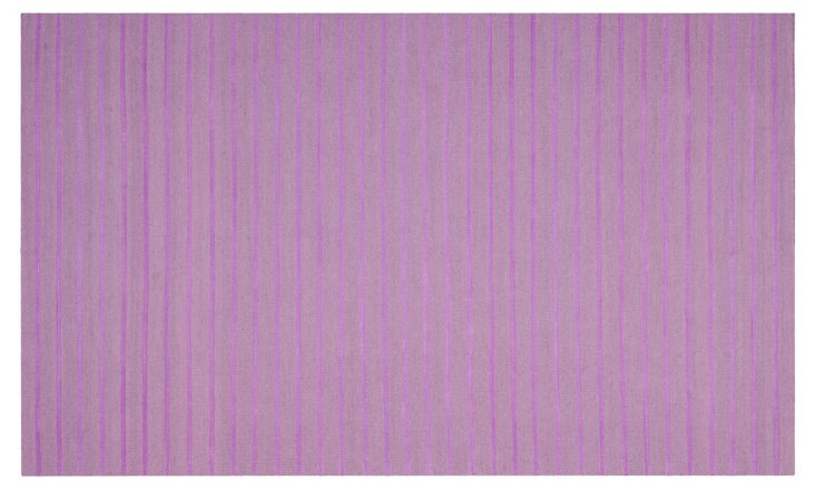 Maeve Dhurrie, Lavender