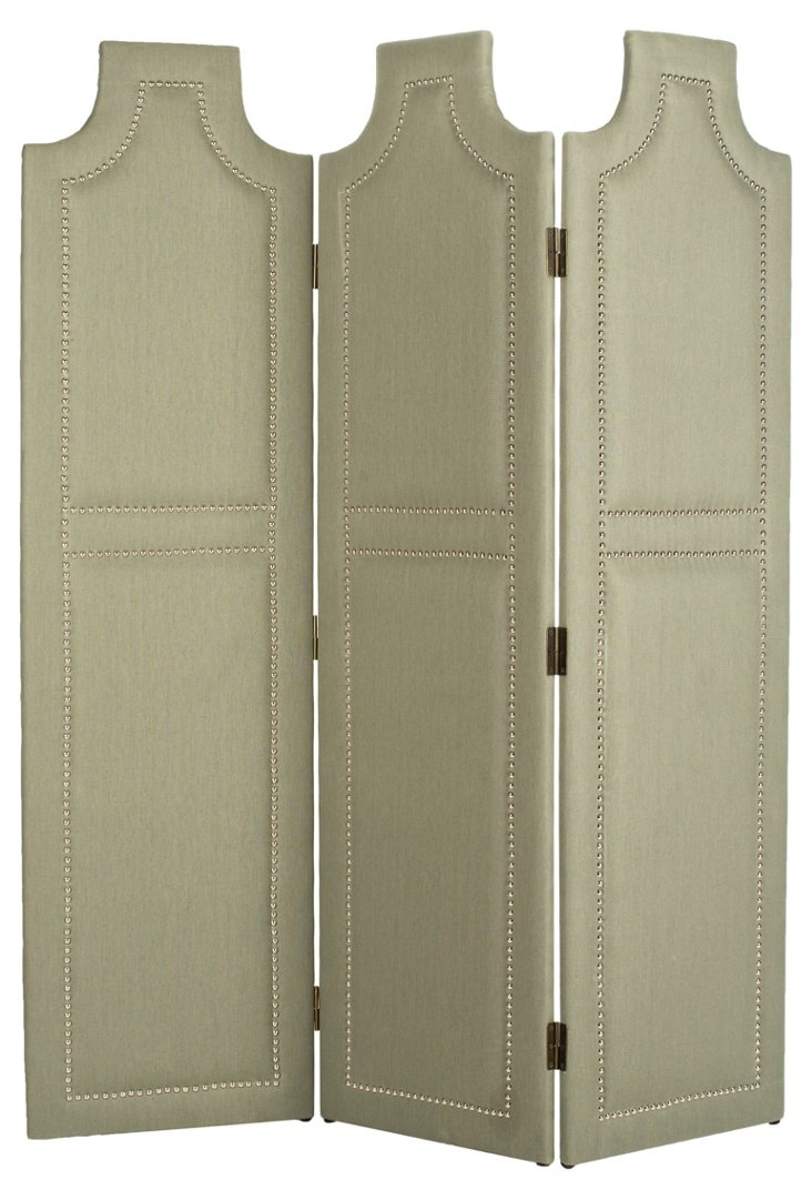 Beatrix Room Screen, Sage