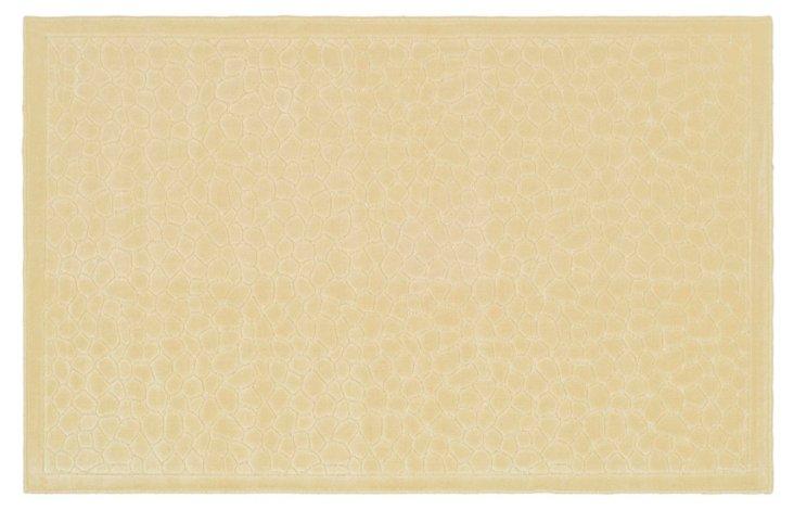 Martha Stewart Jane Rug, Cream