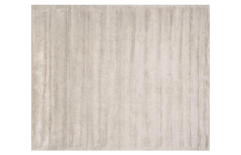 Nyla Rug, Silver/Gray